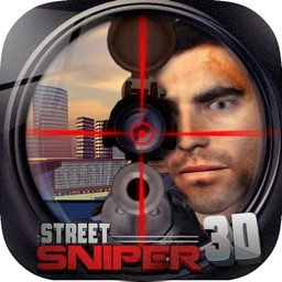 Street Sniper Fps Shooting