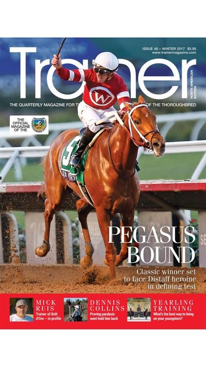 NA Trainer Magazine screenshot-6