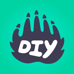 DIY org – Creative Challenges on the App Store