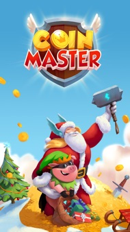 Coin Master iphone images