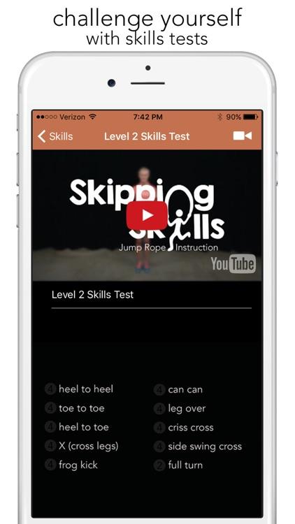 Skipping Skills screenshot-3