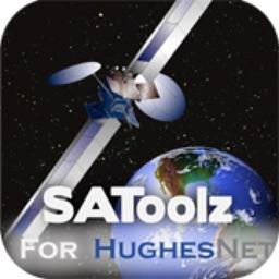 SAToolz for HughesNet