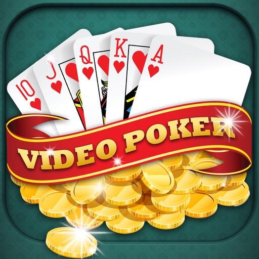 Видео покер ( Jacks or Better )