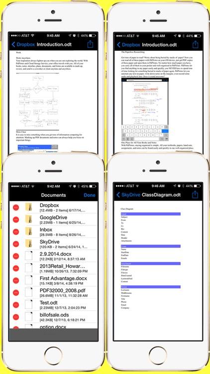 Open Reader screenshot-4