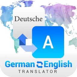 German English Translator 2020