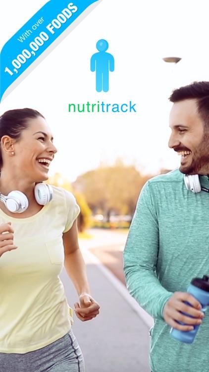 Nutritrack - Nutrition Tracker