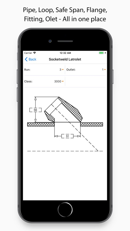 Piping Toolbox - Engineering screenshot-8