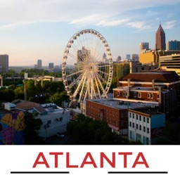 Atlanta Driving Tour Guide