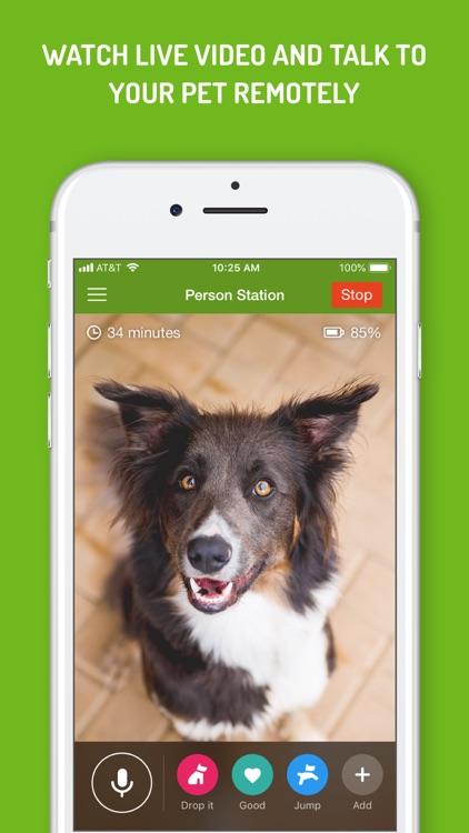 Dog Monitor screenshot-3