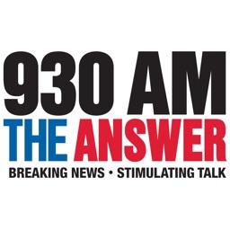 The Answer 930 AM San Antonio