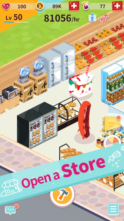 Lucky Store