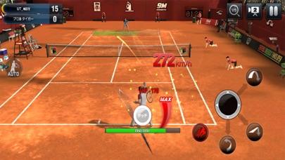 Ultimate Tennis - アルティメットテニスのおすすめ画像6