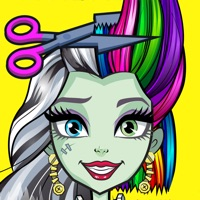 Codes for Monster High™ Beauty Shop Hack