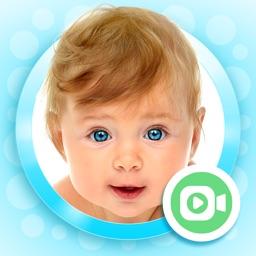Babyphone 3g - baby monitor.