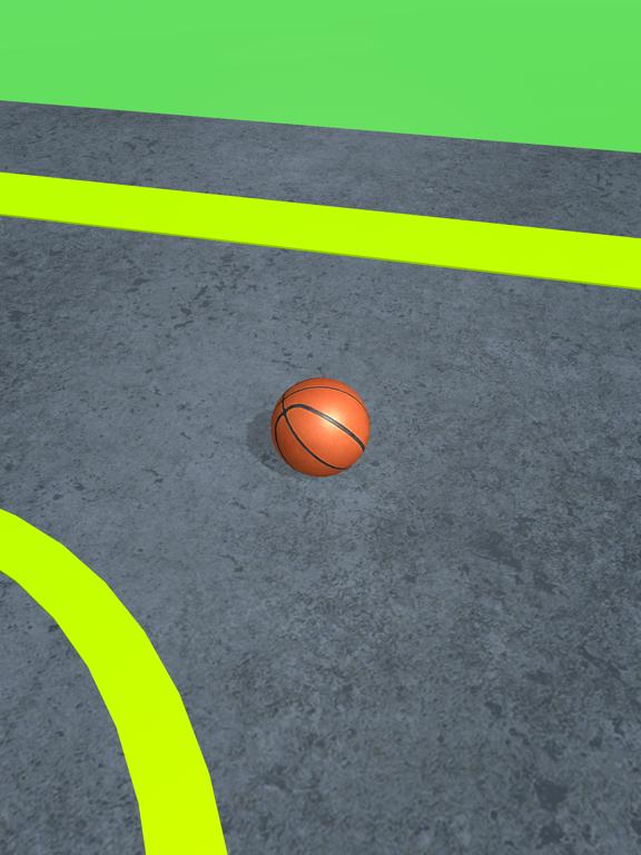 Dribble Hoops screenshot 20