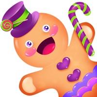Codes for Gingerbread man games for kids Hack