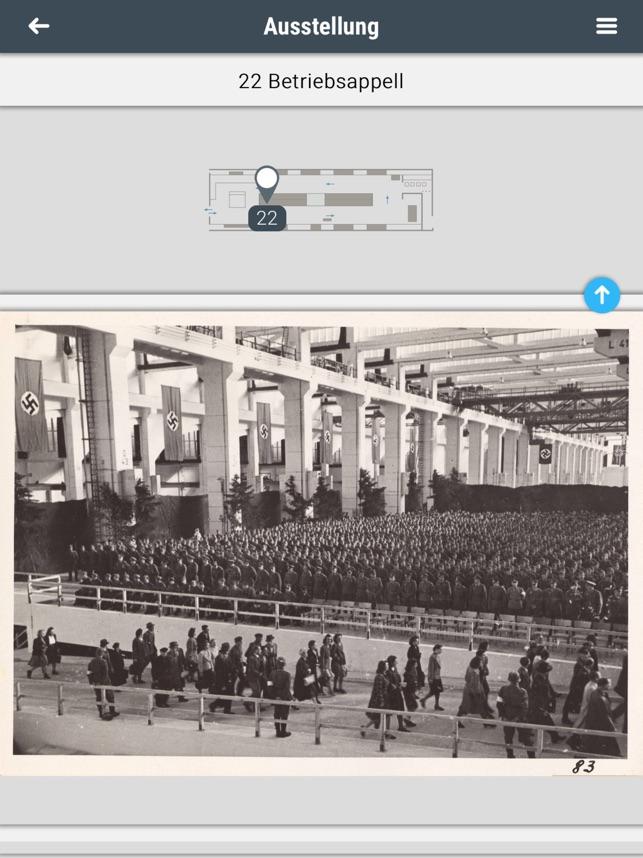 Mittelbau Screenshot