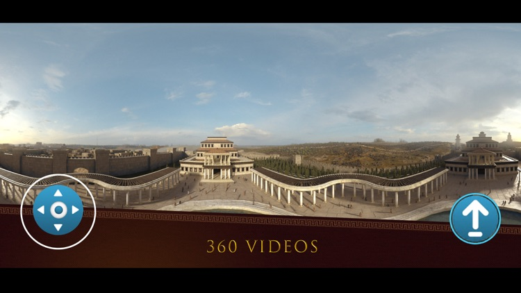 Second Temple screenshot-4