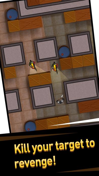 Assassin Revenge screenshot 6