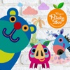Find Me! : PaintingZoo - iPhoneアプリ