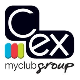 The C.ex Group App
