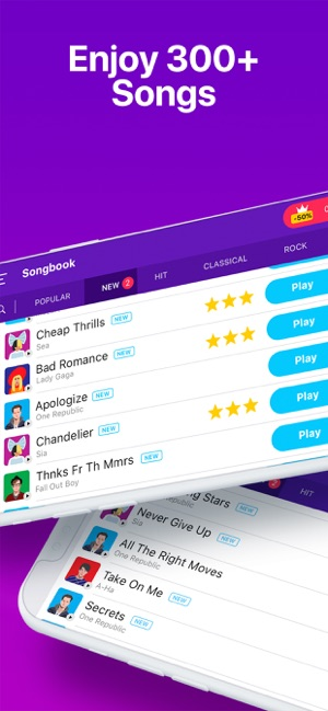 Piano Crush - Keyboard Games on the App Store