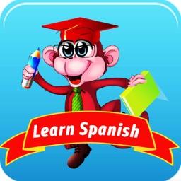 Learn Spanish: Spanish to Go