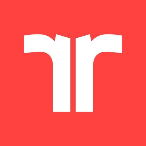 TeamReach – Your Team App