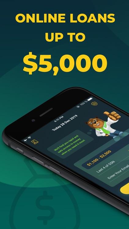 Cash Advance – TSAIP Loan App