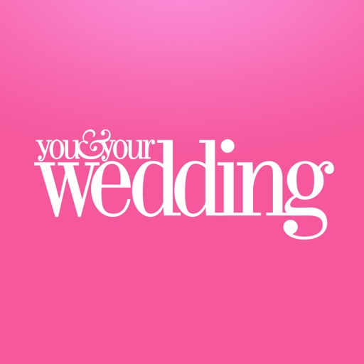 You & Your Wedding Magazine icon