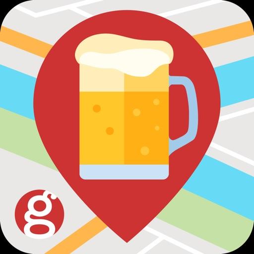 ビール銘柄&価格でお店が探せる/gooっと一杯 icon
