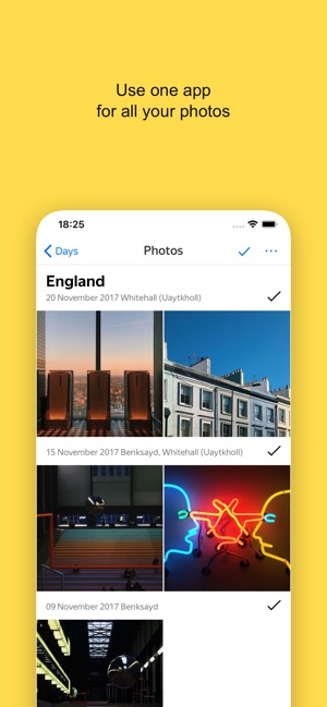 Yandex Disk on the App Store