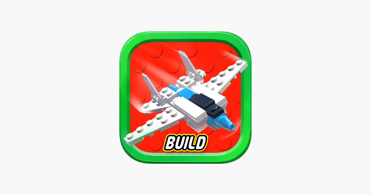 Mega Bricks - Total Craft Tool on the App Store