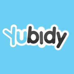 Yubidy Music Video Streamer
