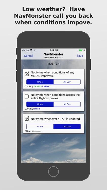 NavMonster screenshot-3
