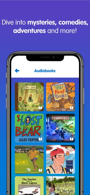 Pinna: Audio Stories for Kids on the App Store