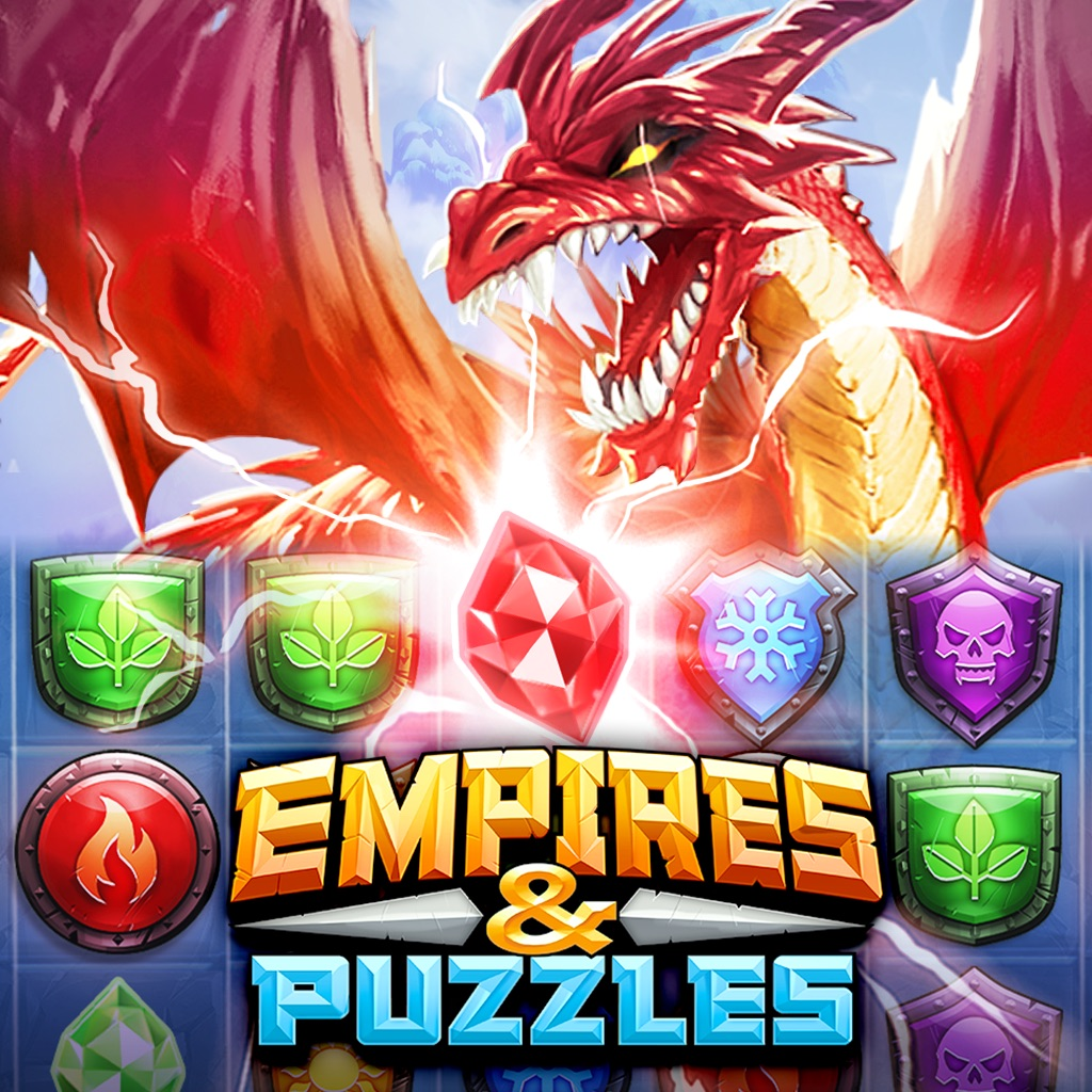 Empires & Puzzles Epic Match 3