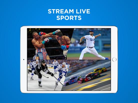 FOX NOW: Watch TV & Sports-ipad-3