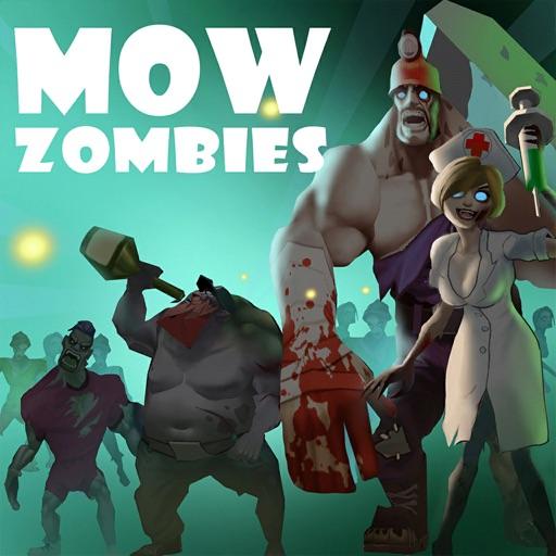 Mow Zombies - 美少女サバイバルゲーム