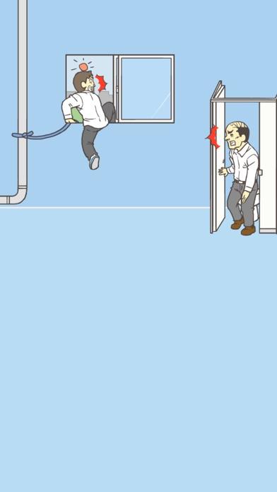 学校サボる! - 脱出ゲームのおすすめ画像4