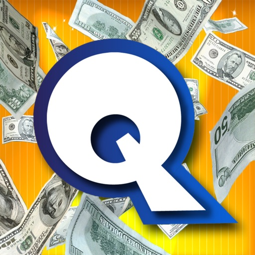 Quezztion RealMoney Trivia icon