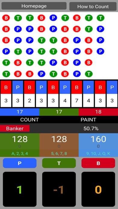 BP Card Counter Proのおすすめ画像3