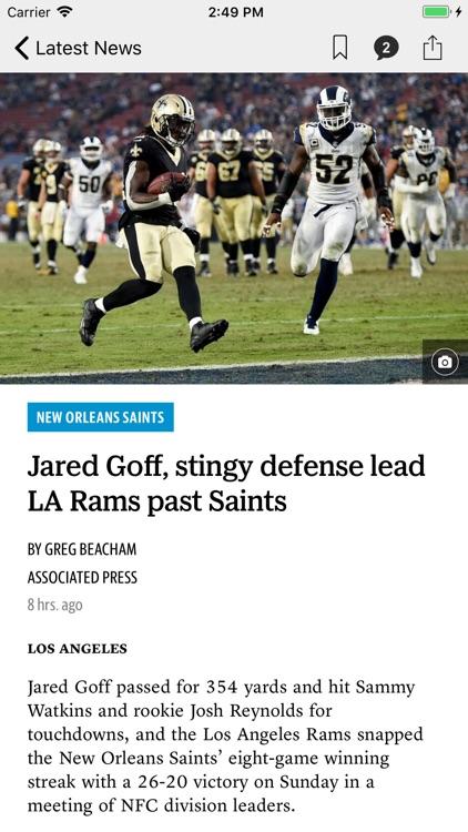 Biloxi Sun Herald News