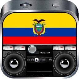 +Radios de Ecuador