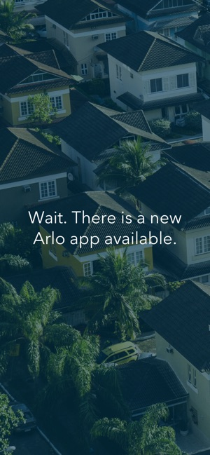 Arlo Legacy on the App Store