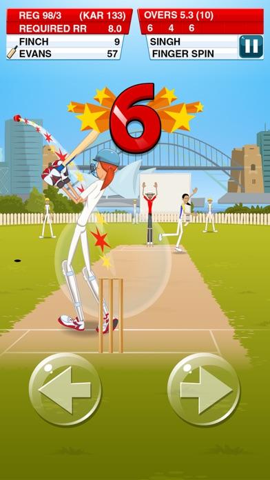 Stick Cricket 2-1