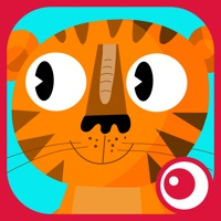 Toyz: Learning games for kids
