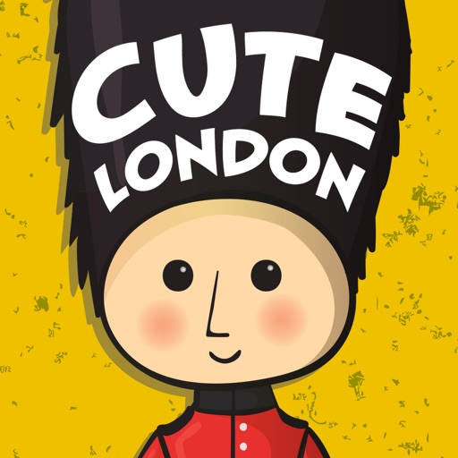 London Sticker Comic