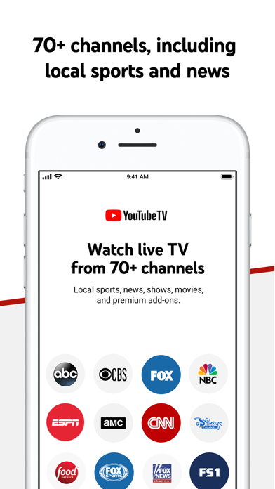 Download YouTube TV for Android