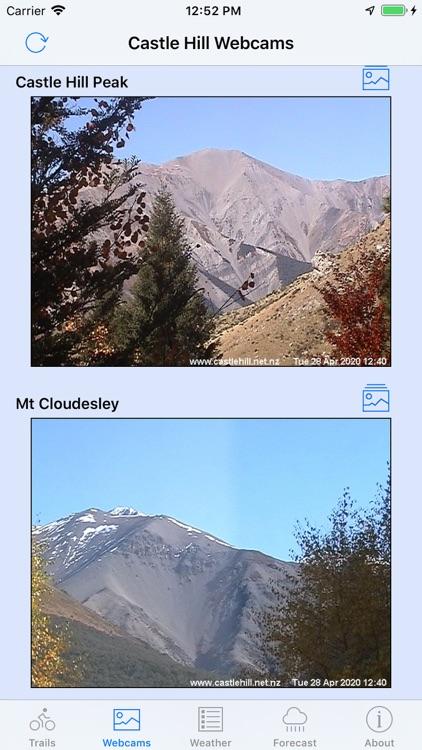 Craigieburn Trails screenshot-3
